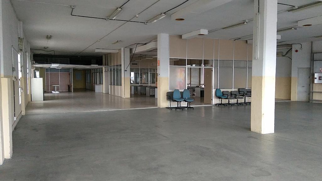 Detalles - Oficina en alquiler en travesía Industrial, Santa Eulàlia en Hospitalet de Llobregat, L´ - 279777456