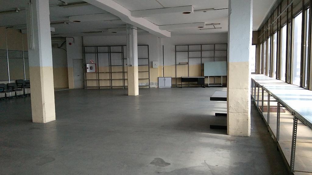 Detalles - Oficina en alquiler en travesía Industrial, Santa Eulàlia en Hospitalet de Llobregat, L´ - 279777472