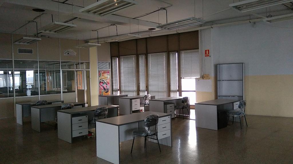 Despacho - Oficina en alquiler en travesía Industrial, Santa Eulàlia en Hospitalet de Llobregat, L´ - 279777475