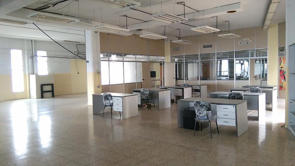Despacho - Oficina en alquiler en travesía Industrial, Santa Eulàlia en Hospitalet de Llobregat, L´ - 279777477