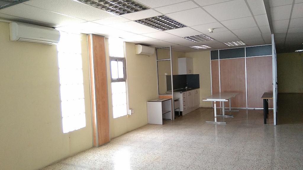 Despacho - Oficina en alquiler en travesía Industrial, Santa Eulàlia en Hospitalet de Llobregat, L´ - 279777916