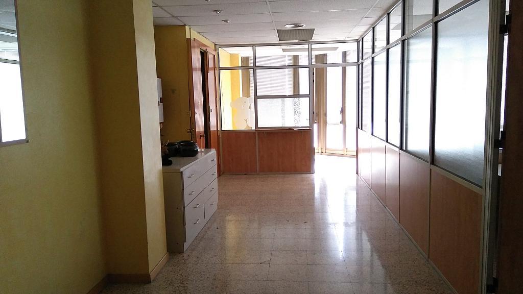 Oficina en alquiler en travesía Industrial, Santa Eulàlia en Hospitalet de Llobregat, L´ - 279778001