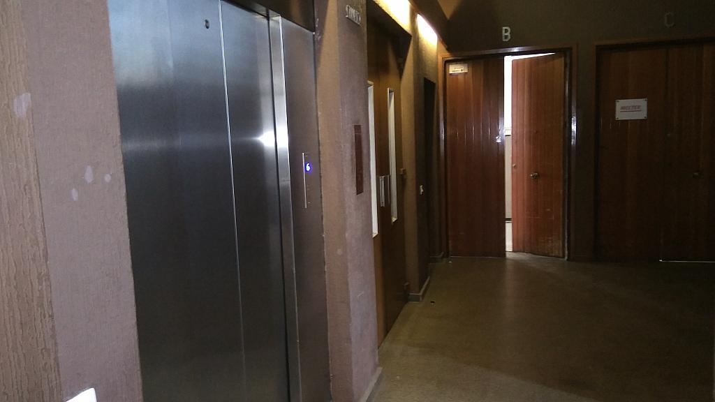 Detalles - Oficina en alquiler en travesía Industrial, Santa Eulàlia en Hospitalet de Llobregat, L´ - 279778051