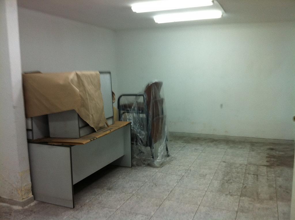 Despacho - Nave industrial en alquiler en calle Marina, Almeda en Cornellà de Llobregat - 280327325