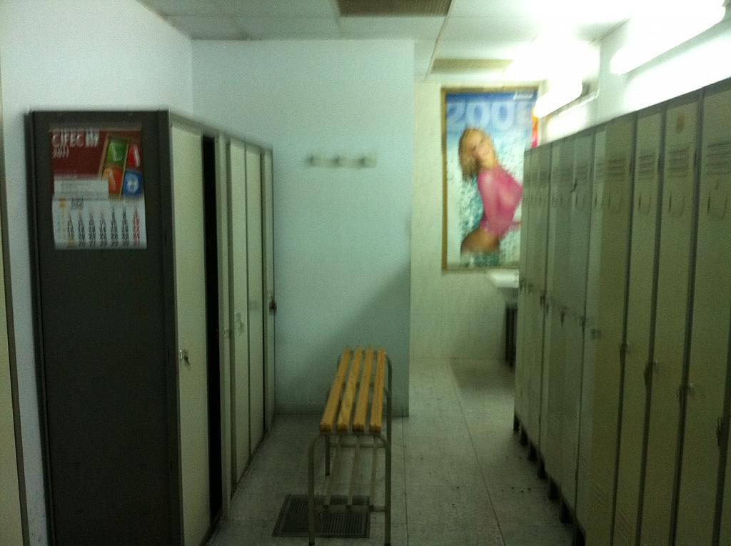 Detalles - Nave industrial en alquiler en calle Marina, Almeda en Cornellà de Llobregat - 280327326