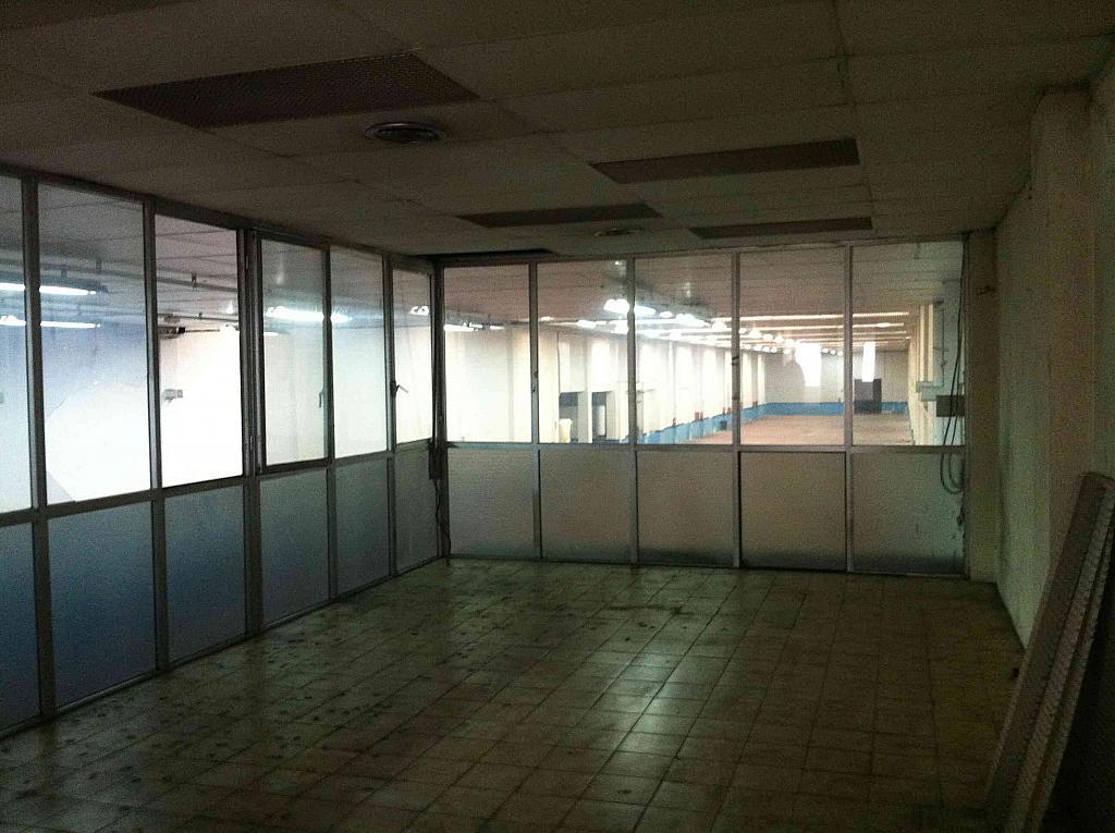 Despacho - Nave industrial en alquiler en calle Marina, Almeda en Cornellà de Llobregat - 280327348
