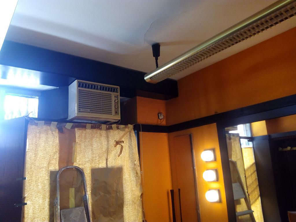 Detalles - Local comercial en alquiler en calle Hipolit Lazaro, Camp d´en Grassot en Barcelona - 304849213
