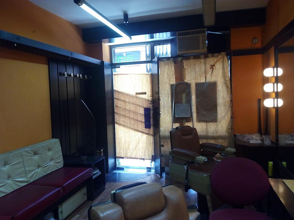 Detalles - Local comercial en alquiler en calle Hipolit Lazaro, Camp d´en Grassot en Barcelona - 304849232