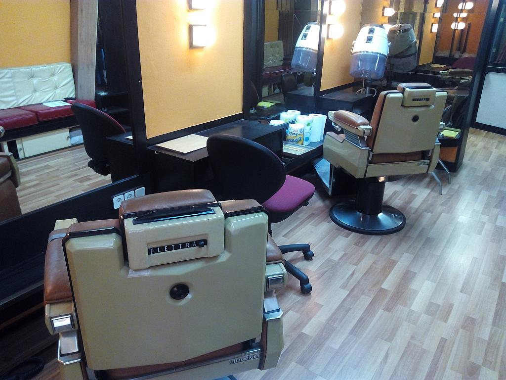 Detalles - Local comercial en alquiler en calle Hipolit Lazaro, Camp d´en Grassot en Barcelona - 304849244