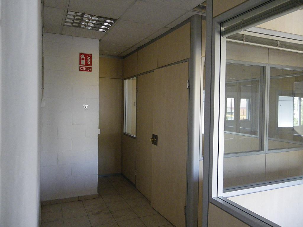 Despacho - Nave industrial en alquiler en calle Indutrial, Papiol, El - 322563443