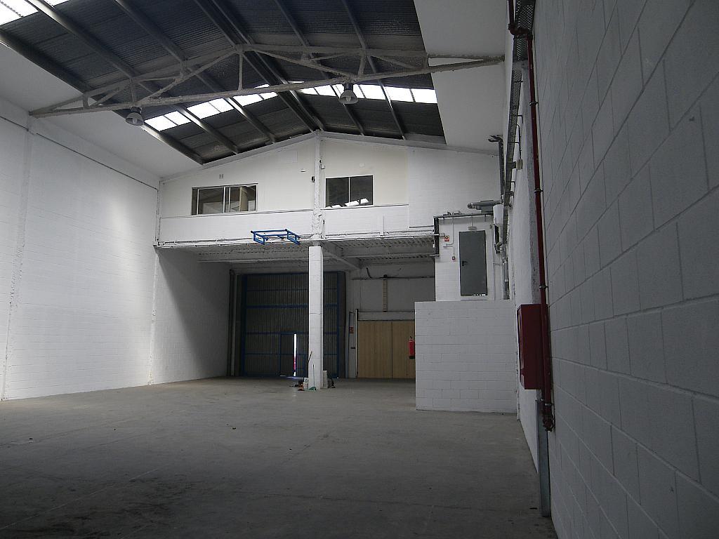 Planta baja - Nave industrial en alquiler en calle Indutrial, Papiol, El - 322563452