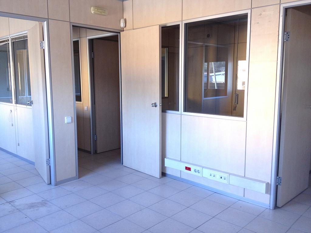Despacho - Nave industrial en alquiler en calle Indutrial, Papiol, El - 322563622