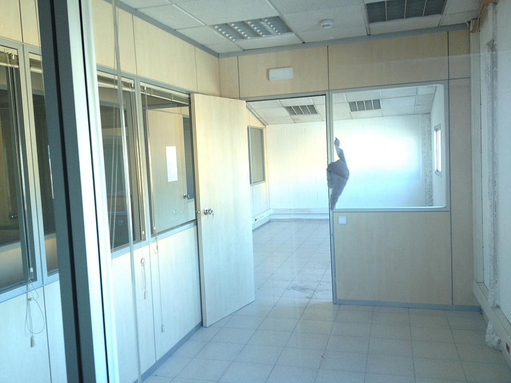 Despacho - Nave industrial en alquiler en calle Indutrial, Papiol, El - 322563639