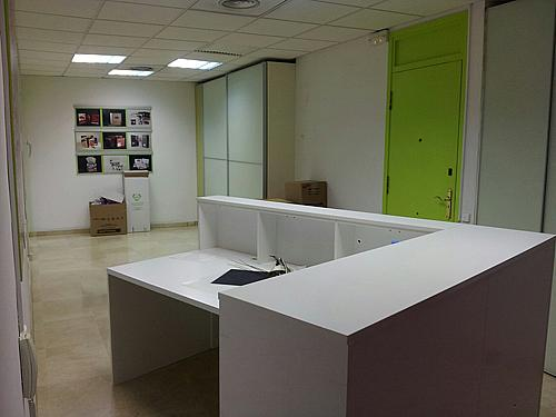 Despacho - Oficina en alquiler en calle Sant Eusebi, El Putxet i Farró en Barcelona - 238784953
