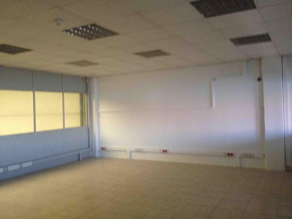 Despacho - Nave industrial en alquiler en calle París, Rubí - 238785379