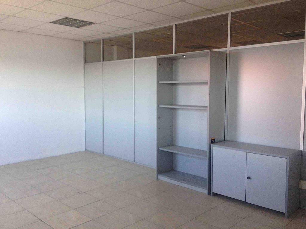Despacho - Nave industrial en alquiler en calle París, Rubí - 238785385