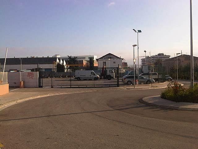 Terreno industrial en alquiler en calle Sevilla, Centre en Cornellà de Llobregat - 240063652