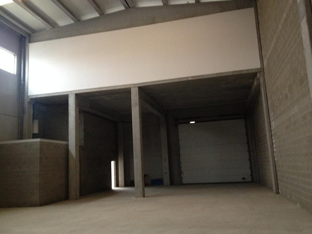 Detalles - Nave industrial en alquiler en calle Jurats, La Plana en Sant Andreu de la Barca - 240065914