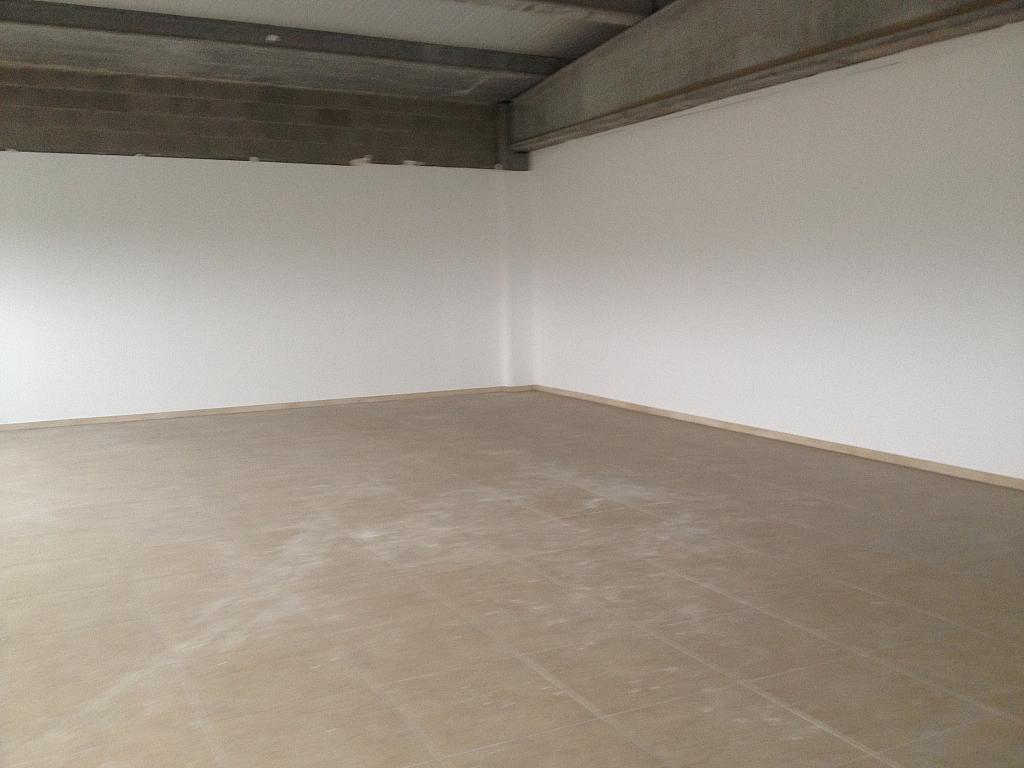 Planta altillo - Nave industrial en alquiler en calle Jurats, La Plana en Sant Andreu de la Barca - 240066103