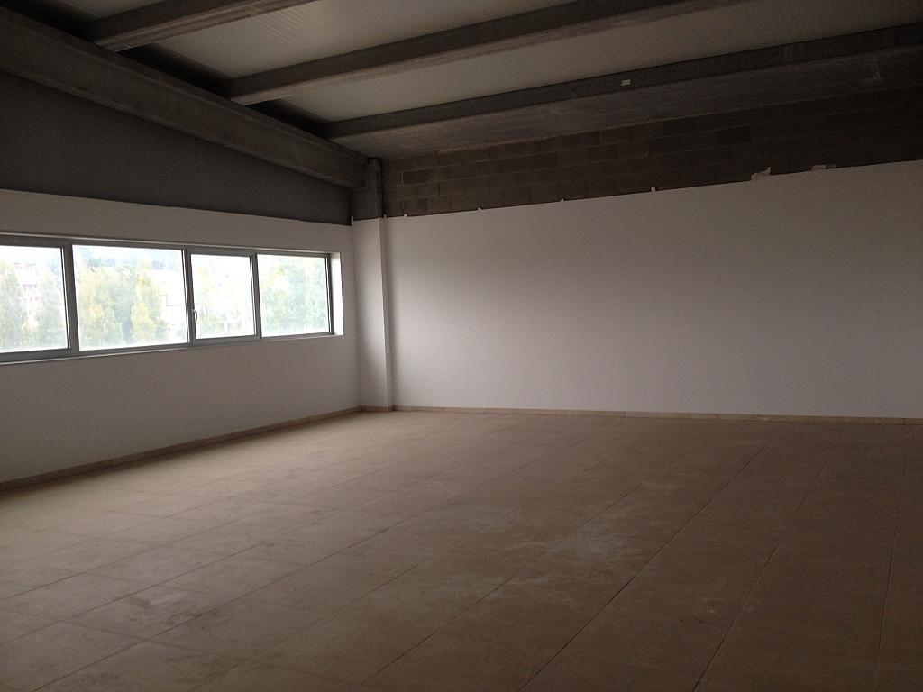 Planta altillo - Nave industrial en alquiler en calle Jurats, La Plana en Sant Andreu de la Barca - 240066170