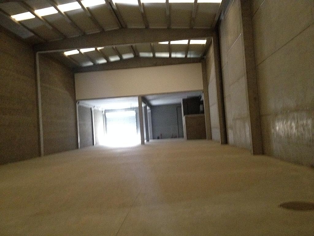 Planta baja - Nave industrial en alquiler en calle Jurats, La Plana en Sant Andreu de la Barca - 240066298