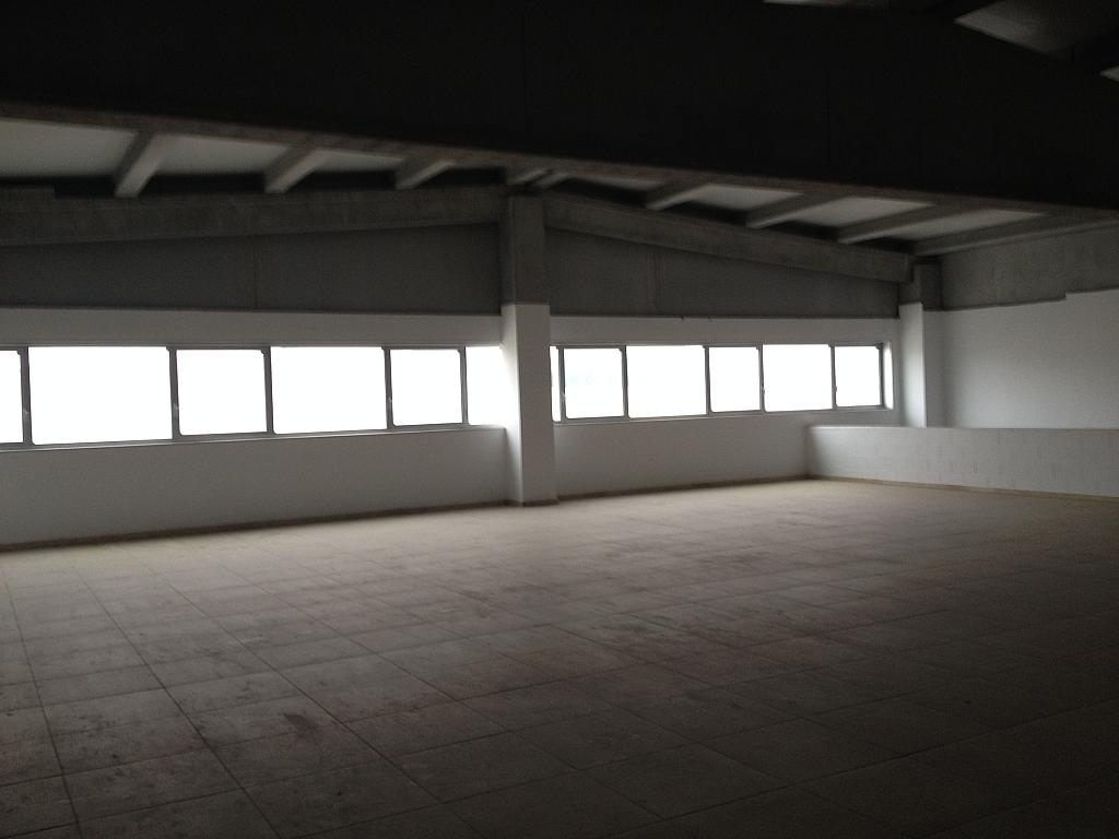 Planta altillo - Nave industrial en alquiler en calle Jurats, La Plana en Sant Andreu de la Barca - 240066333