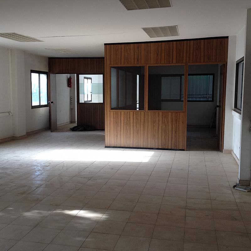 Oficina - Nave industrial en alquiler en calle Riera de la Salut, La Salut en Sant Feliu de Llobregat - 240100093