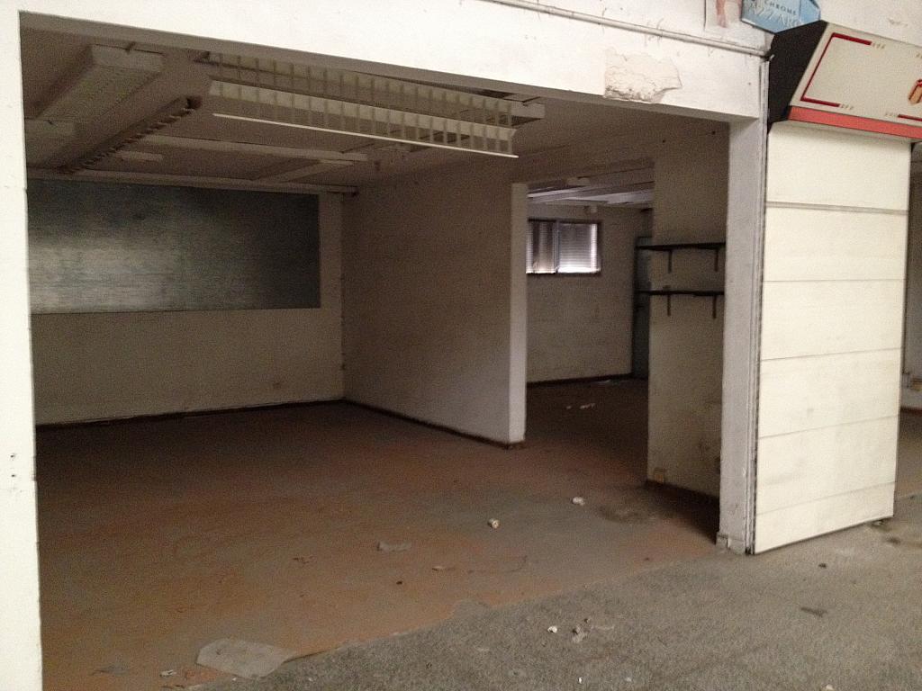 Detalles - Nave industrial en alquiler en calle Bernat Metge, Polígon Sud-Oest en Sabadell - 240345457