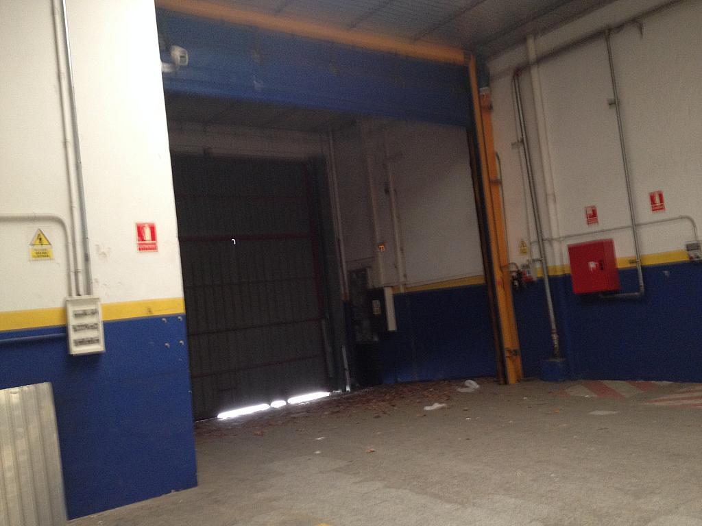Detalles - Nave industrial en alquiler en calle Bernat Metge, Polígon Sud-Oest en Sabadell - 240345723
