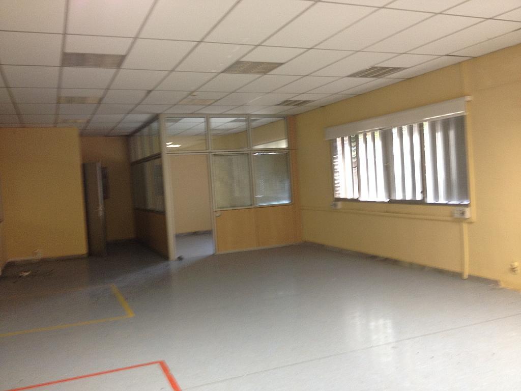 Oficina - Nave industrial en alquiler en calle Bernat Metge, Polígon Sud-Oest en Sabadell - 240345755