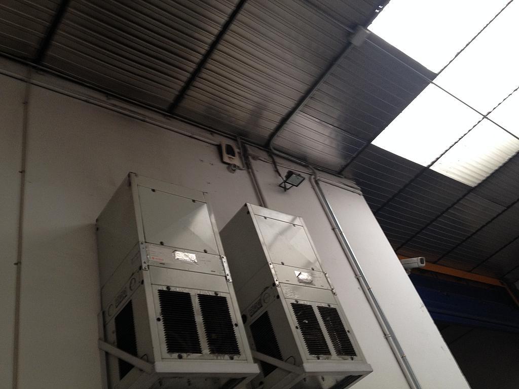 Detalles - Nave industrial en alquiler en calle Bernat Metge, Polígon Sud-Oest en Sabadell - 240345772