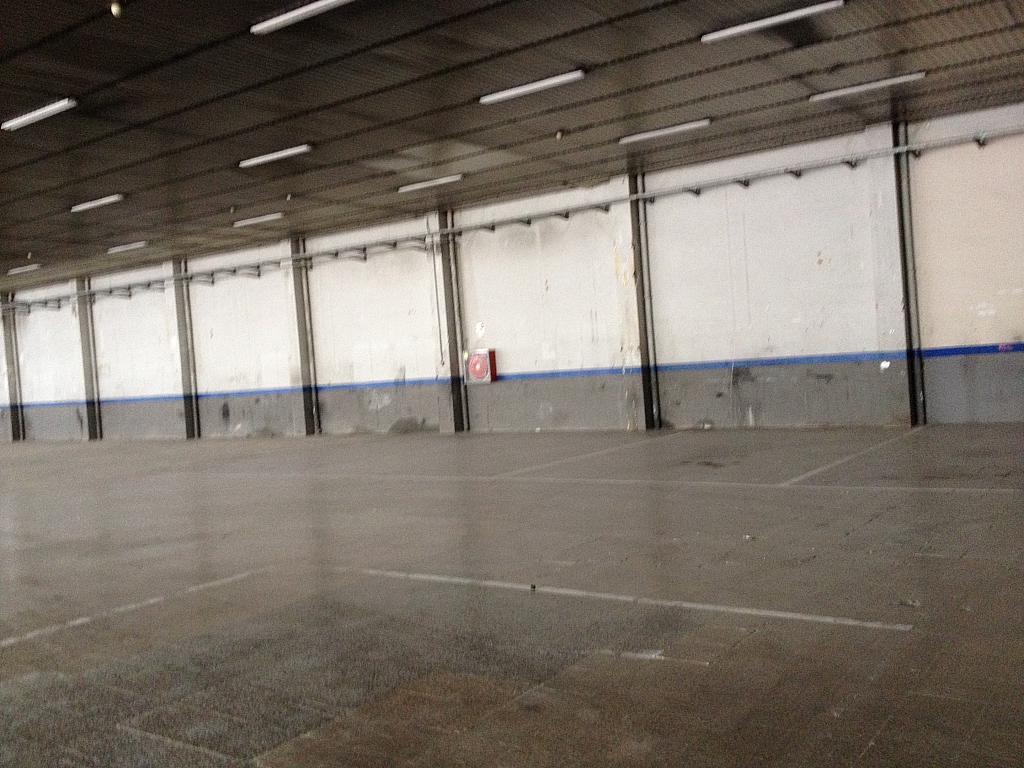 Detalles - Nave industrial en alquiler en calle Ramón Caselles, Polígon Sud-Oest en Sabadell - 240347873