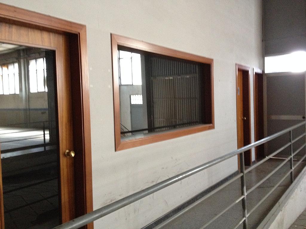 Detalles - Nave industrial en alquiler en calle Ramón Caselles, Polígon Sud-Oest en Sabadell - 240347983