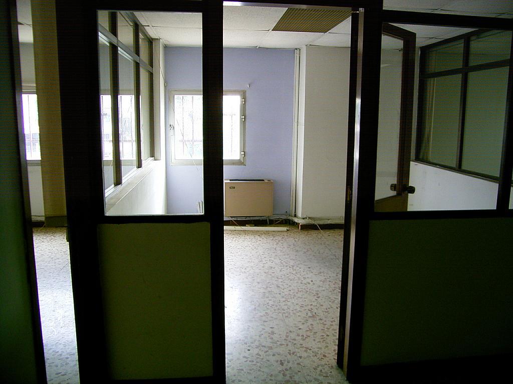 Oficina - Nave industrial en alquiler en calle Torrelles, La Guardia-Distrito 3 en Sant Vicenç dels Horts - 240385239