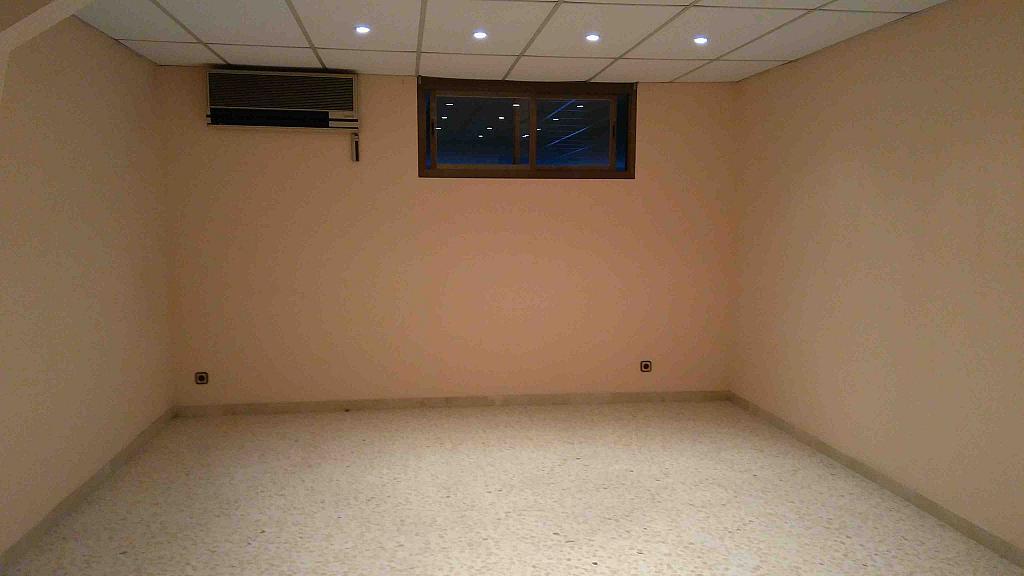 Oficina - Nave industrial en alquiler en calle Torrelles, La Guardia-Distrito 3 en Sant Vicenç dels Horts - 328013931