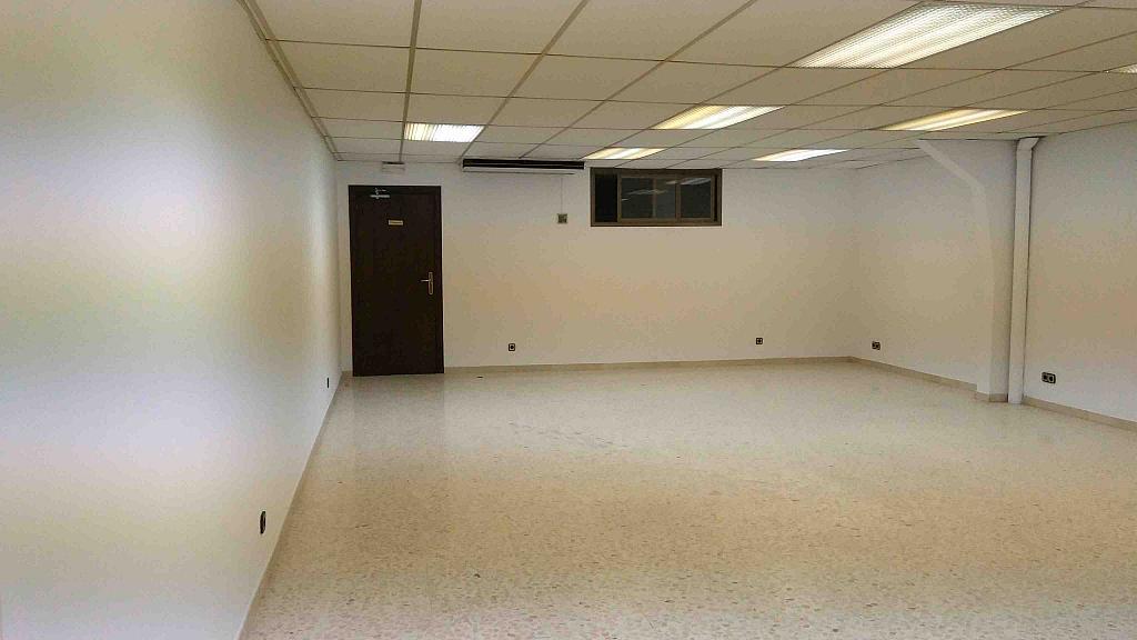 Oficina - Nave industrial en alquiler en calle Torrelles, La Guardia-Distrito 3 en Sant Vicenç dels Horts - 328013932
