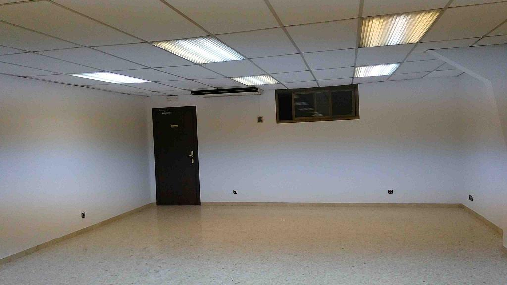 Oficina - Nave industrial en alquiler en calle Torrelles, La Guardia-Distrito 3 en Sant Vicenç dels Horts - 328013945