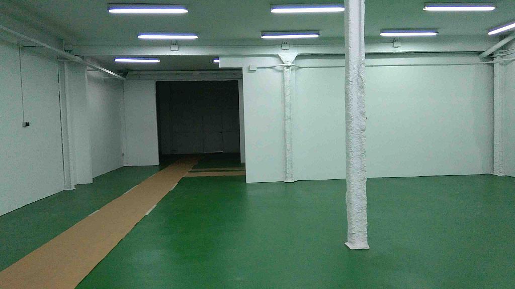 Planta baja - Nave industrial en alquiler en calle Torrelles, La Guardia-Distrito 3 en Sant Vicenç dels Horts - 328013951