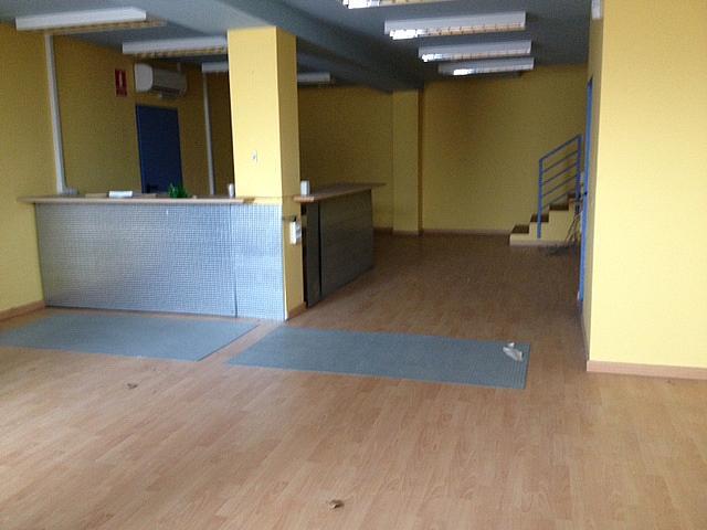 Oficina - Nave industrial en alquiler en calle Miquel Servet, Balconada en Manresa - 240387381