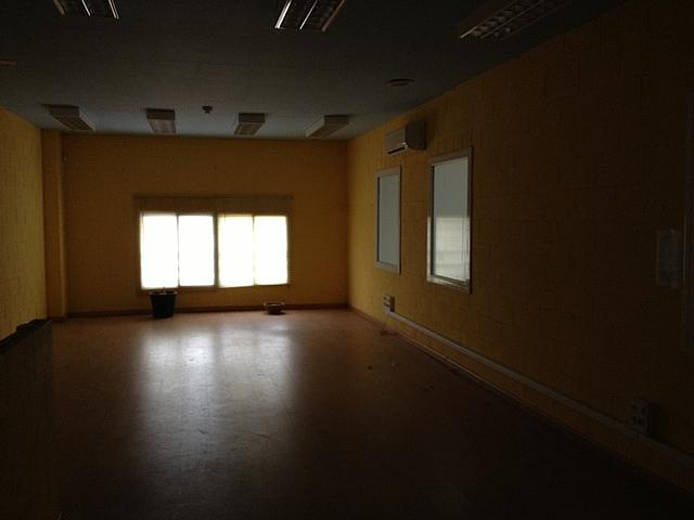 Oficina - Nave industrial en alquiler en calle Miquel Servet, Balconada en Manresa - 240387391
