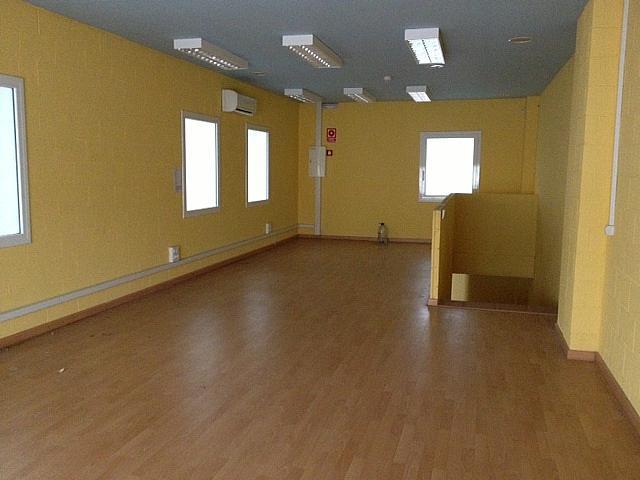 Oficina - Nave industrial en alquiler en calle Miquel Servet, Balconada en Manresa - 240387394