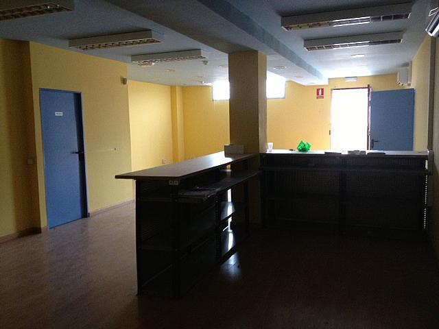 Oficina - Nave industrial en alquiler en calle Miquel Servet, Balconada en Manresa - 240387395