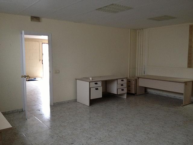 Oficina - Nave industrial en alquiler en calle Miquel Servet, Balconada en Manresa - 240387397