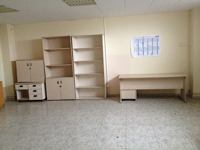 Oficina - Nave industrial en alquiler en calle Miquel Servet, Balconada en Manresa - 240387399