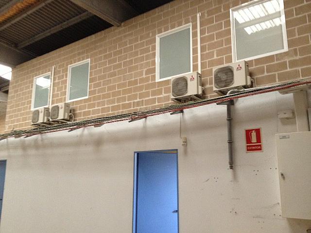 Oficina - Nave industrial en alquiler en calle Miquel Servet, Balconada en Manresa - 240387402
