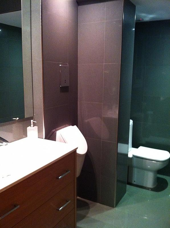 Baño - Despacho en alquiler en calle Sicília, Camp d´en Grassot en Barcelona - 240632289