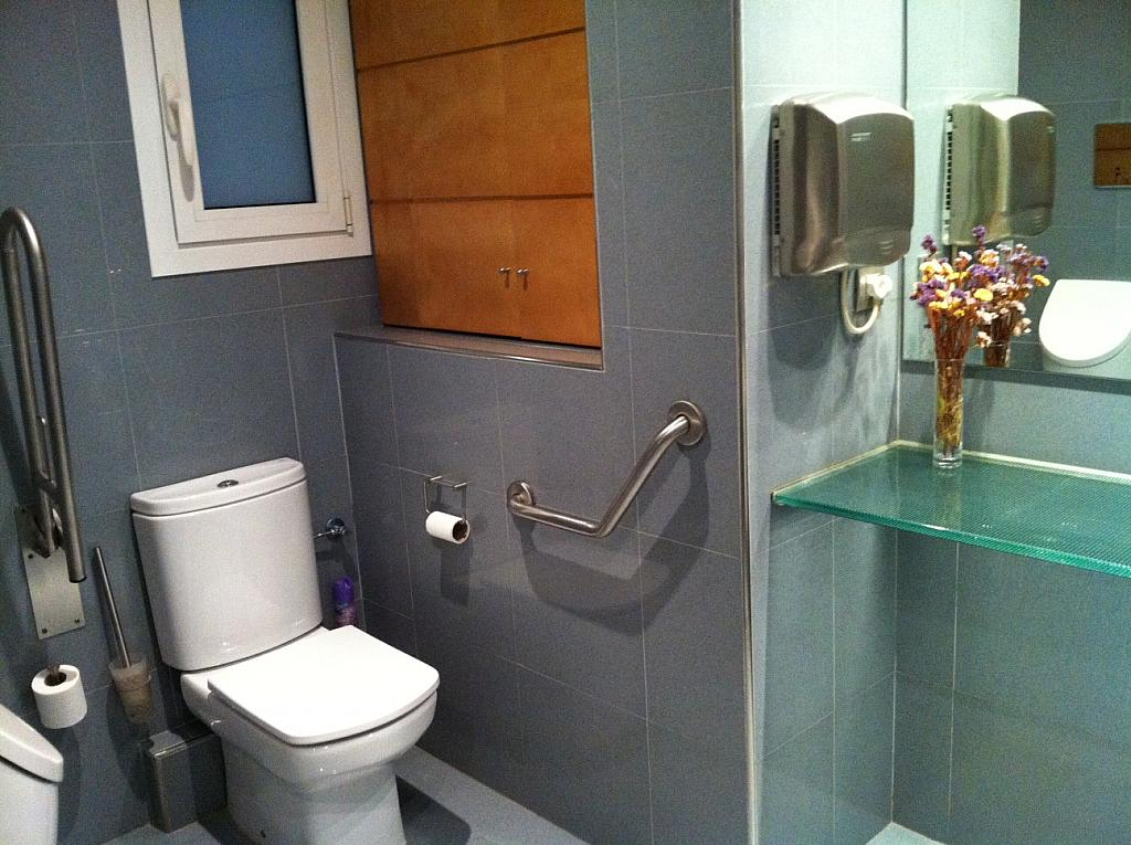 Baño - Despacho en alquiler en calle Sicília, Camp d´en Grassot en Barcelona - 240632290