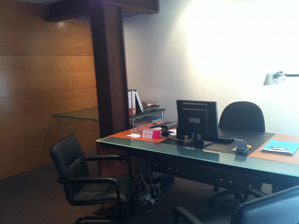 Despacho - Despacho en alquiler en calle Sicília, Camp d´en Grassot en Barcelona - 240632296