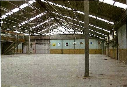 Planta baja - Nave industrial en alquiler en calle Barcelona, Martorelles - 241354550