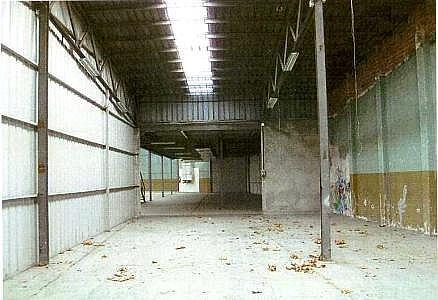 Planta baja - Nave industrial en alquiler en calle Barcelona, Martorelles - 241354552